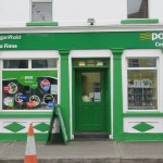 Corofin Post Office