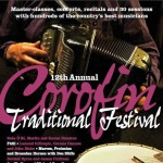 Corofin Traditional Festival