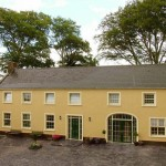 Cragmoher House & Courtyard Self Catering Accommodation, Corofin, Co Clare