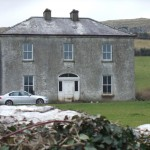 Father Ted's House, Corofin, Co Clare
