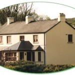 Fergus View Bed & Breakfast, Kilnaboy, Co Clare