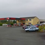 Lakefield Service Station, Corofin, Co Clare