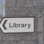 Corofin Public Library, Co Clare