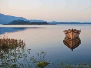 Lough Inchiquin, Corofin, Co Clare