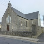 St Bridget's Church, Corofin, Co Clare