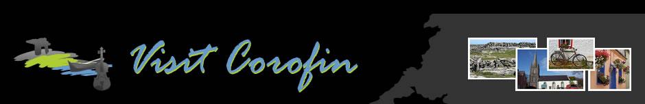 Visit Corofin, Co Clare