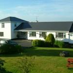 Inchiquin View Farmhouse, Kilnaboy, Corofin, Co Clare