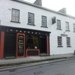 Crowley's Pub/Bar (Gerry Quinns), Corofin, Co Clare