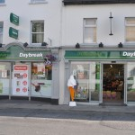 O'Callaghan's Daybreak - Grocer / Newsagent, Corofin, Co Clare
