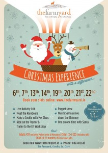 Christmas Experience @ The Farmyard