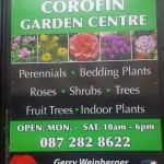 Corofin Garden Centre, Co Clare